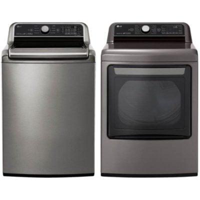 Washer/Dryer Sets